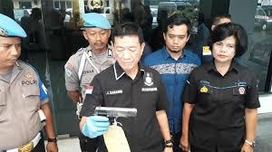 Pembunuh Begal Ditetapkan Menjadi Tersangka, Polisi Akui Ada Kesalahan Informasi