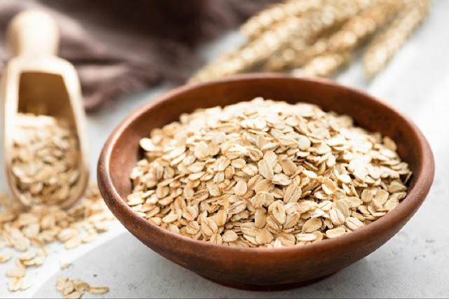 Manfaat Oatmeal untuk Asam Urat