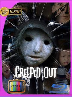 Creeped Out (2019) Temporada 2 HD [1080p] Latino [Google Drive] Panchirulo