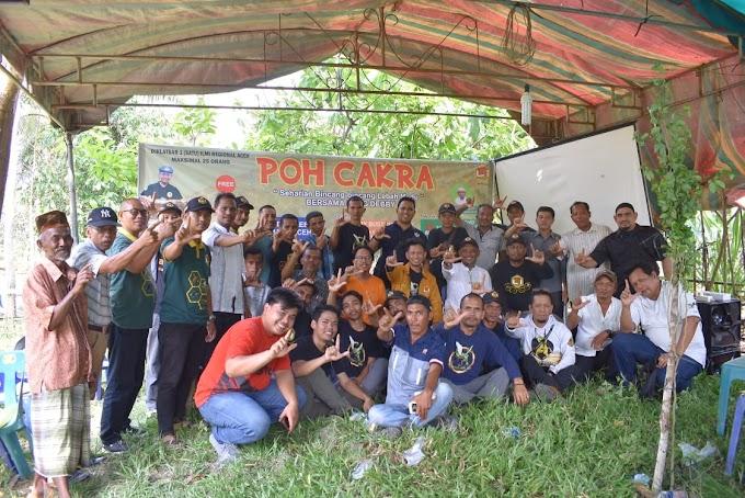 ILMI  Launching GAMM Dan Latih Pembudidaya Madu