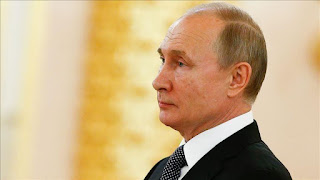 بوتين يعقد اجتماعا لمجلس الأمن الروسي لبحث التطورات في إدلب