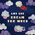 Encarte: Amy Lee - Dream too Much