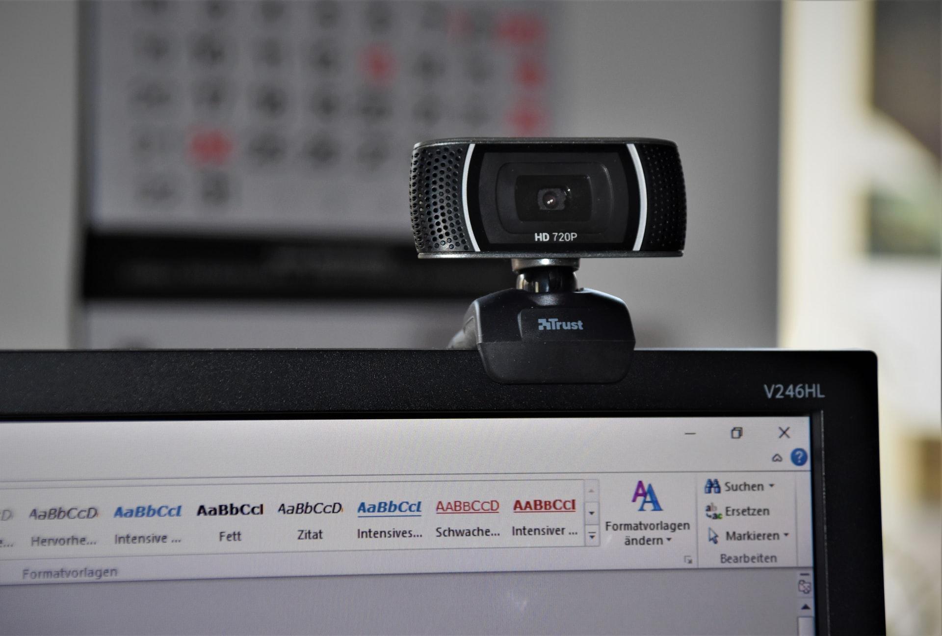 5 Webcam Terbaik Di Malaysia Harga Bawah RM200 Sesuai Untuk Kerja Dan PdPR
