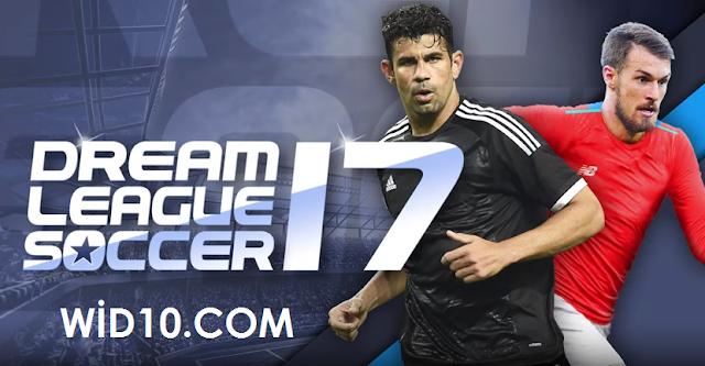 Dream League Soccer 2017 Apk İndir