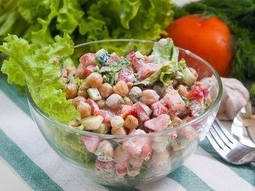 Здоровое Питание: ТОП-5 Рецептов Здорового и Правильного Питания