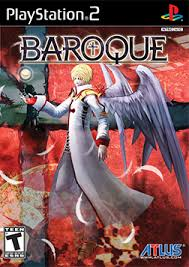Free Download Games baroque PCSX2 ISO Untuk Komputer ZGASPC