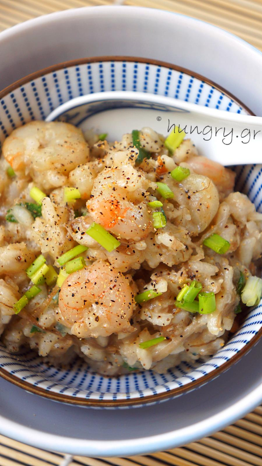 Chines Shrimp Fried Rice
