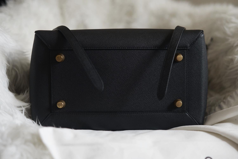celine belt bag style number