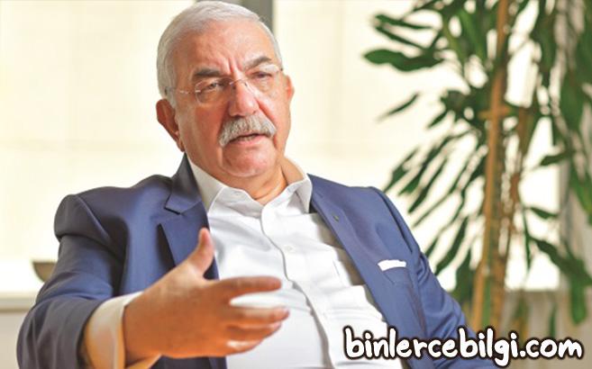 Ali Saydam kim? kimdir? mesleği ne? aslen nerelidir? kaç yaşında? biyografisi ve hayatı hakkında kısa bilgi.