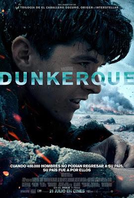 Dunkirk [Latino]