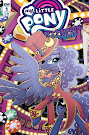My Little Pony Nightmare Knights #1 Comic Cover B Variant