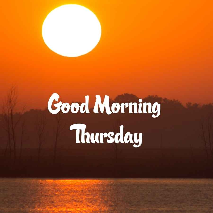 thursday wishes images