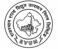 Rajasthan Rajya Vidyut Utpaadan Nigam Limited (RVUNL) Jobs