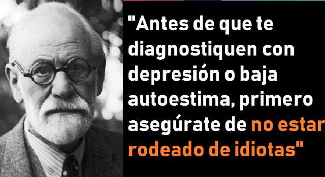 20 frases de Sigmund Freud que te dejarán pensando