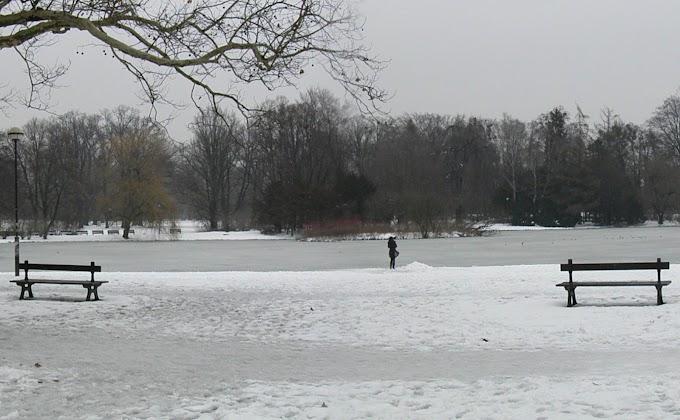 Do parku na wiosnę | Agawa | Wrocław