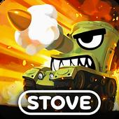 Super Tank Rumble Apk v1.6.9 Unlocked All Item