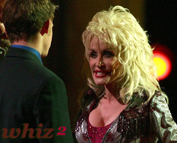 Dolly Parton's Husband Seen Out Publicly For the primary Time In 40 YEARS!