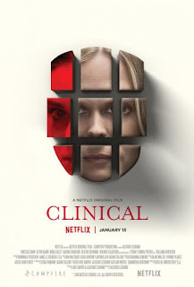 Clinical Netflix Original Horror Movie Review