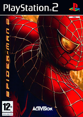 Spider-Man 2 2004 PS2 PAL Multi Spanish