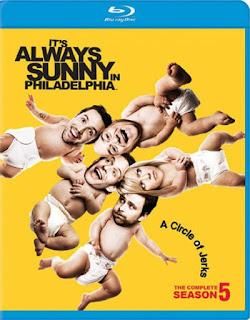 It's Always Sunny in Philadelphia – Temporada 5 [2xBD25] *Subtitulada