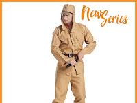 Baju Tentara Jepang