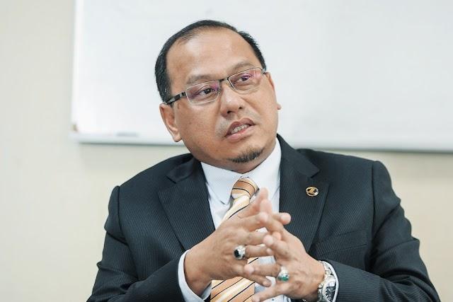 Kempen Angkat Bendera Putih Perlu Disambut Baik, Kata Ahli Parlimen Kuala Terengganu