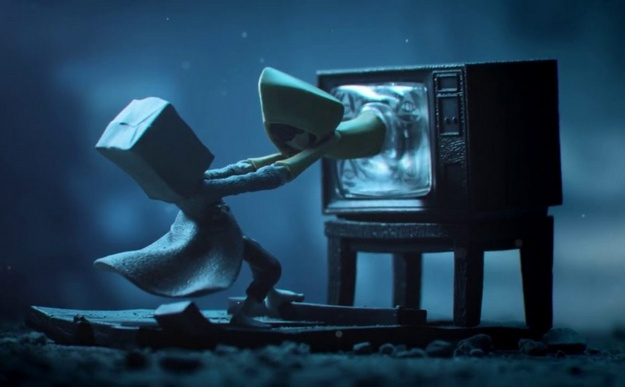 Little Nightmares 2 got an improved edition for PC and new consoles
