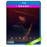 Harriet (2019) BDRip 1080p Latino