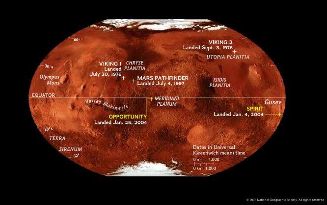 mars rover ultimo mensaje - photo #31