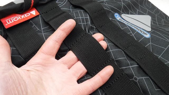 Fatbike Republic Axiom Monsoon 32 Fat Bike Axiom Cycling Gear Panniers U24O Bikepacking Newfoundland