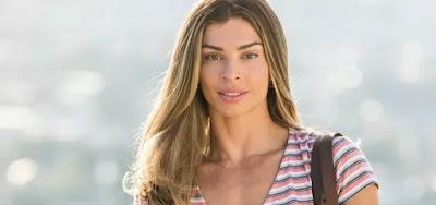 Paloma, personagem de Grazi Massafera em Bom Sucesso