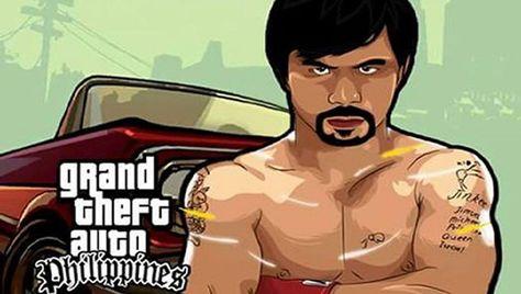 GTA Philippines MOD APK [Game Offline]
