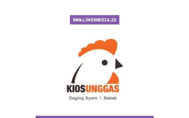 Lowongan Kerja Kios Unggas Surabaya Oktober 2020