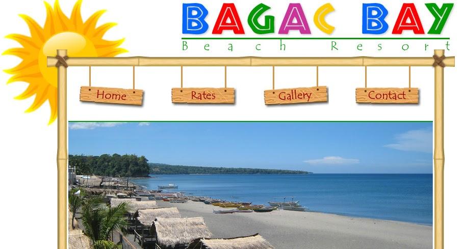 Bagac Bay Beach Resort