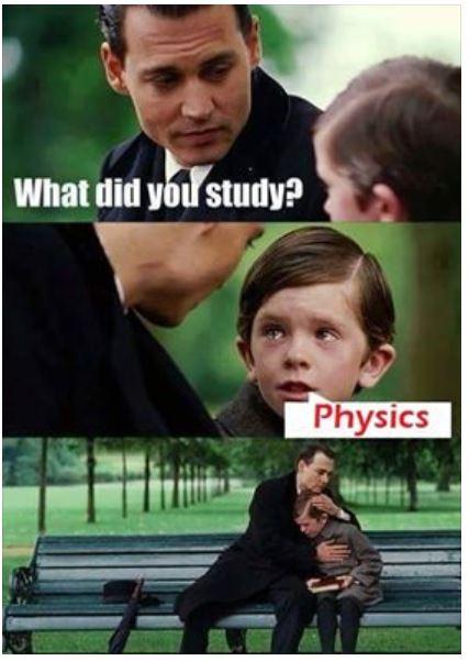 meme physics