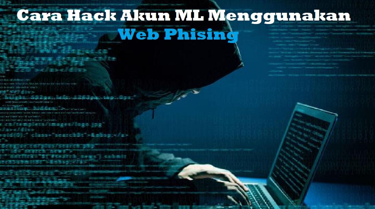 Cara Hack Akun ML