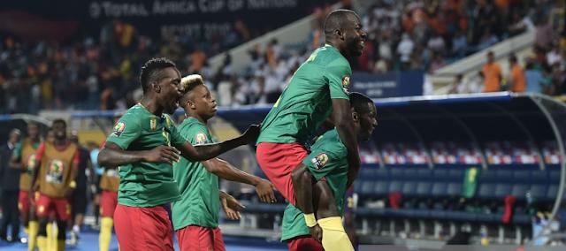 CAN 2019 : LES LIONS DOMINENT LA GUINÉE BISSAU 2-0