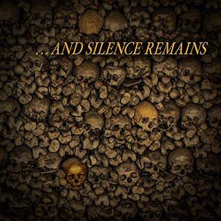 Ο ομώνυμος δίσκος των ...and Silence Remains