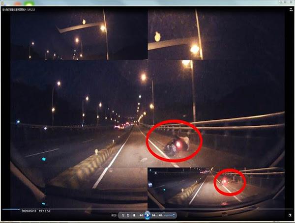 彰化縣3大車禍肇事主因 彰警製短片交通宣導奏效