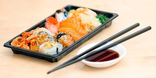 ok sushi lyon 6