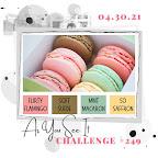 challenge #249 1