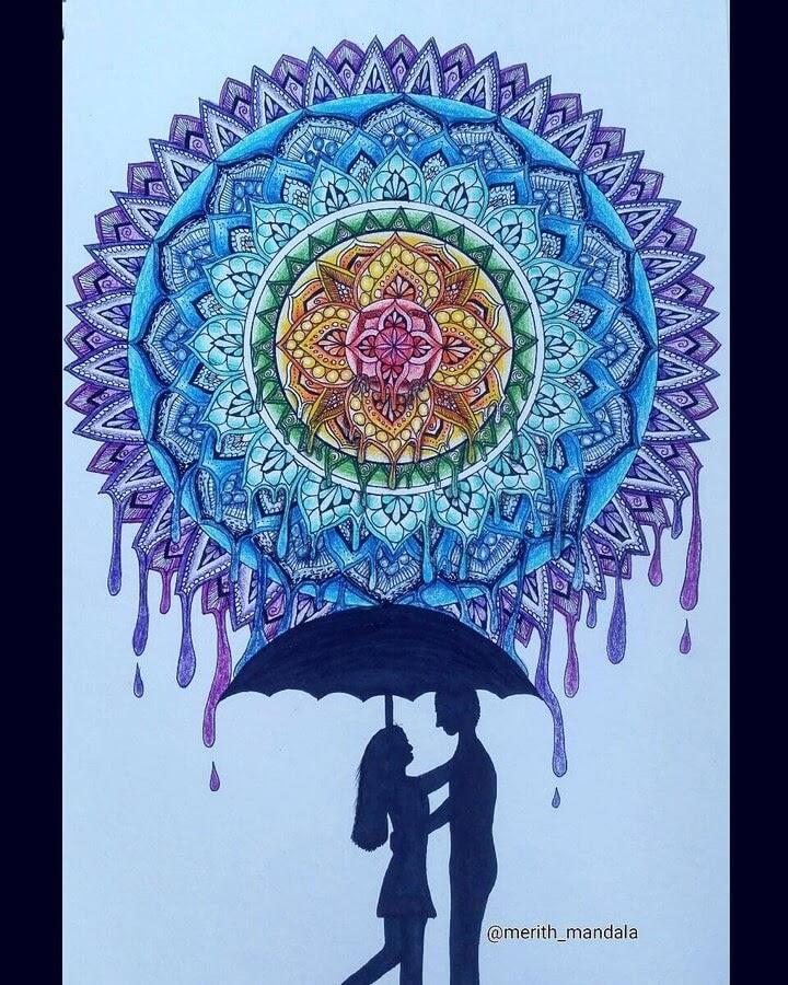 08-Mandala-raining-colors-Merith-www-designstack-co