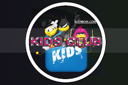 How To Install Kids Club Addon Kodi Repo