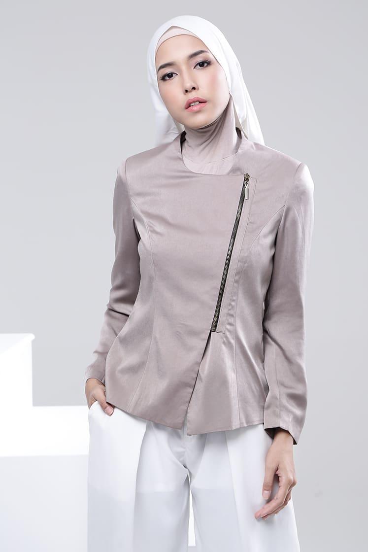 Baju Atasan Wanita Muslim Terbaru 2017 Brad Erva Doce Info de269fd80a