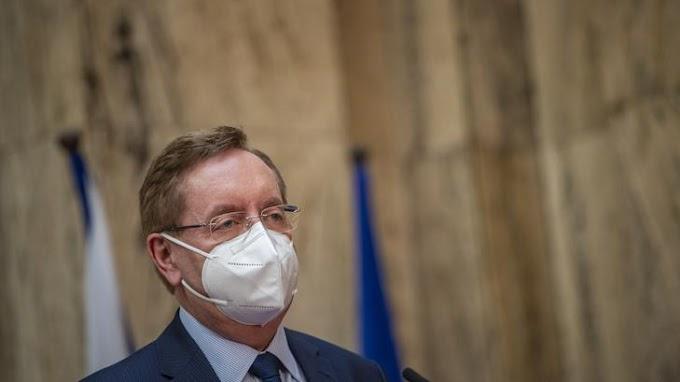 Távozik a cseh egészségügyi miniszter, visszatér egyik elődje