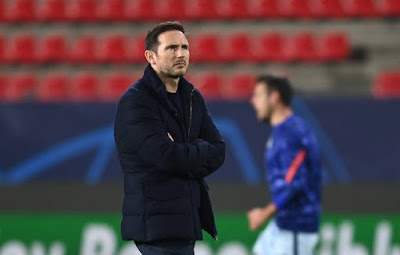 Frank Lampard Targets Return To Top For Abramovich's Chelsea