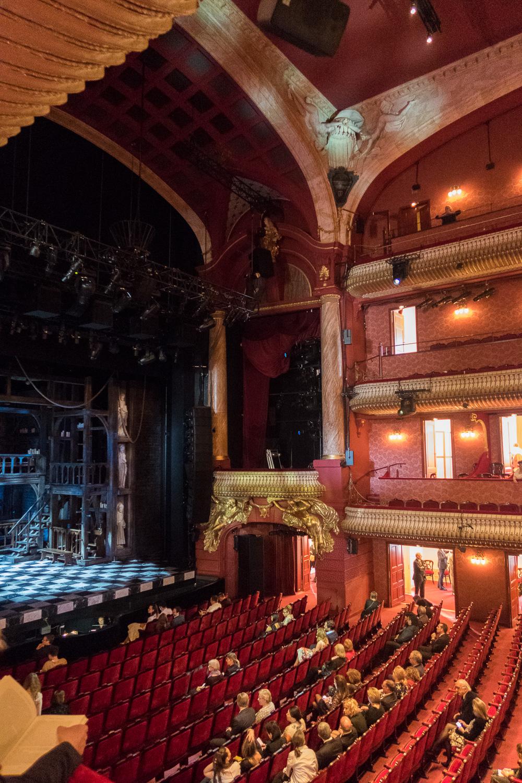 Musical Premiere-Der Gloeckner von Notre Dame-Theater des Westens-Andrea Funk-Influencer-Deutschland-Musical-andysparkles