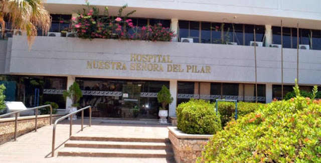 Más de dos años de sueldo le deben a médicos del hospital de Barrancas-Guajira