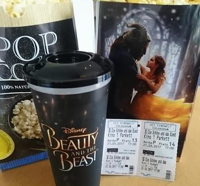 Die Schöne und das Biest Review