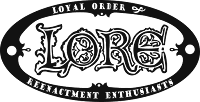 LORE logo